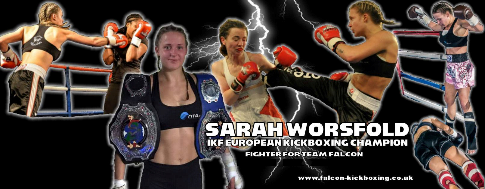 Sarah Worsfold